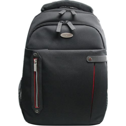 ECO STYLE Tech Pro Checkpoint Friendly Backpack ETPR-BP16-CF