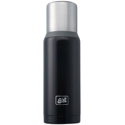 Esbit 1L Vacuum Flask (Dark Blue/Dark Gray) E-VF1000DW-BG