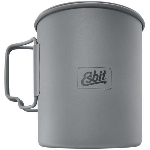 Esbit  750 mL Titanium Pot E-PT750-TI