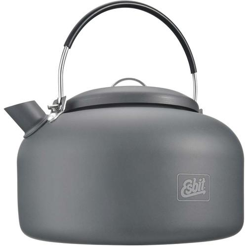 Esbit  Anodized Aluminum Water Kettle E-WK1400HA