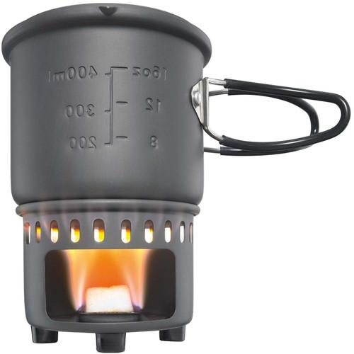 Esbit  Solid Fuel Stove & Cookset E-CS585HA
