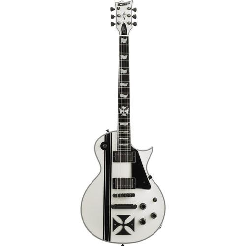 ESP James Hetfield Signature Series Iron Cross EIRONCROSSSW