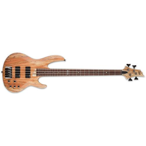 ESP LTD B-204SM Electric Bass (Natural Satin) LB204SMNS