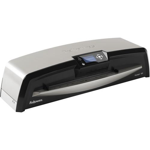 Fellowes Voyager 125 Laminator with Pouch Starter Kit 5218601