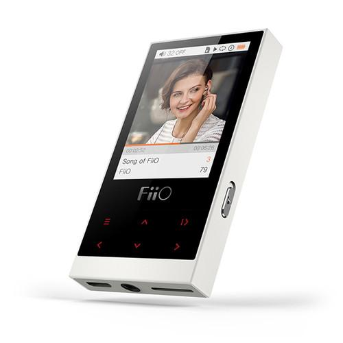 Fiio M3 Micro-Portable Digital Music Player M3 IVORY