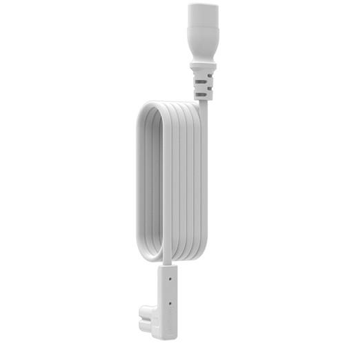 FLEXSON Kit of Right-Angle Power Cord Extensions for Sonos