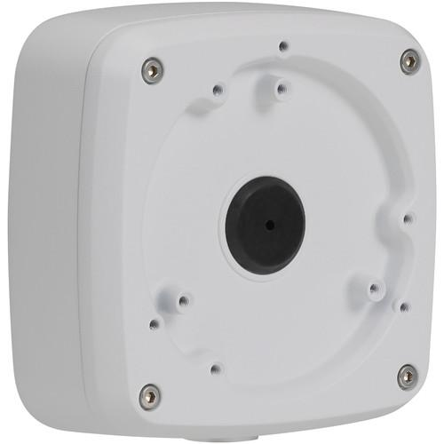 FLIR IP66 Junction Box for Micro PT Dome and Fixed Vandal S1JF4G