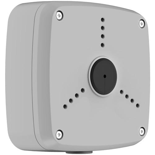 FLIR IP66 Junction Box for N237BE Bullet IP Camera (Gray) S1JF3G