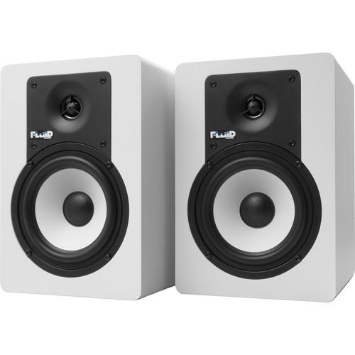 Fluid Audio Classic Series C5BT Bluetooth 5
