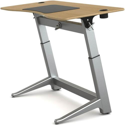 Focal Upright Furniture Locus Standing Desk FSD-5000-OA