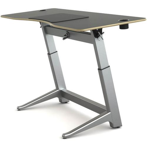 Focal Upright Furniture Locus Standing Desk FSD-6000-BK