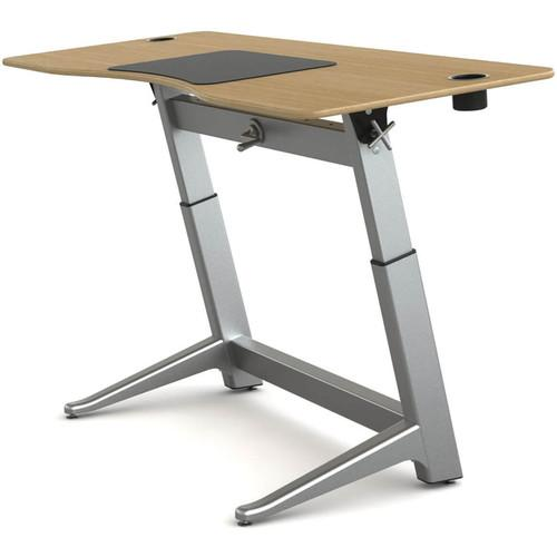 Focal Upright Furniture Locus Standing Desk FSD-6000-OA