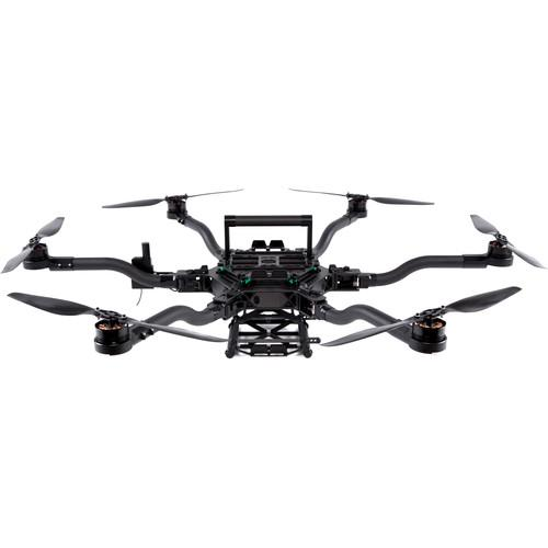 FREEFLY Alta Drone Aerial Imaging Kit with MoVI M5 Gimbal and