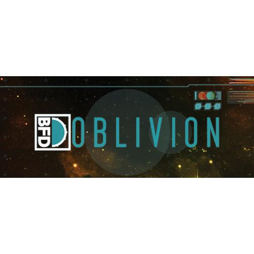FXpansion BFD Oblivion - Expansion Pack for BFD3, BFD FXBFDOB001