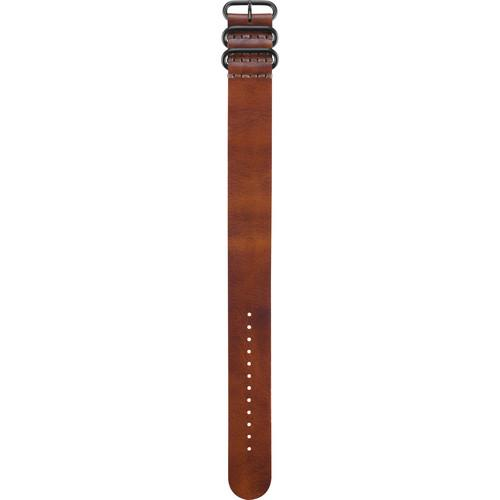 Garmin Leather Strap for fenix 3 and tactix Bravo 010-12168-21