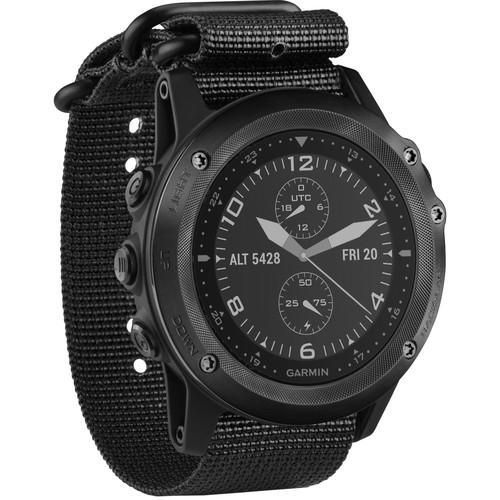 Garmin tactix Bravo Multi-Sport Training GPS Watch 010-01338-0A