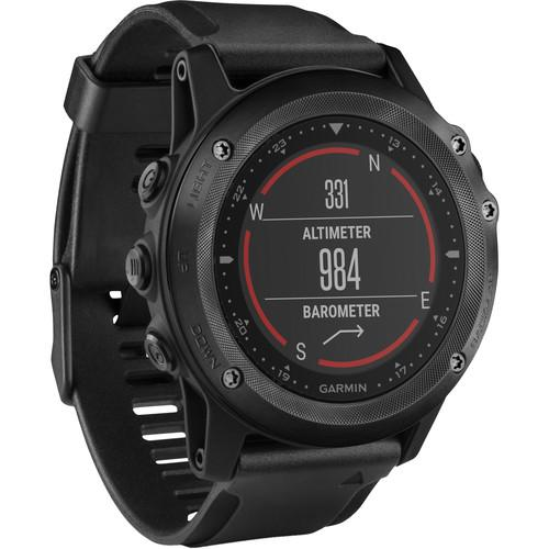 Garmin tactix Bravo Multi-Sport Training GPS Watch 010-01338-0C