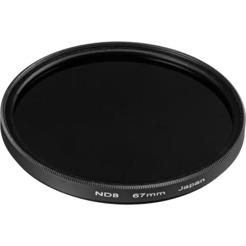 General Brand 67mm Solid Neutral Density 0.9 Filter ND867