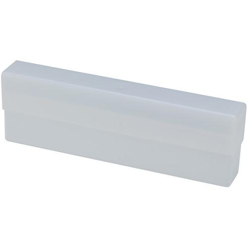 Gepe 3-Compartment Box & Lid for 1.3mm Thick Slide 314103