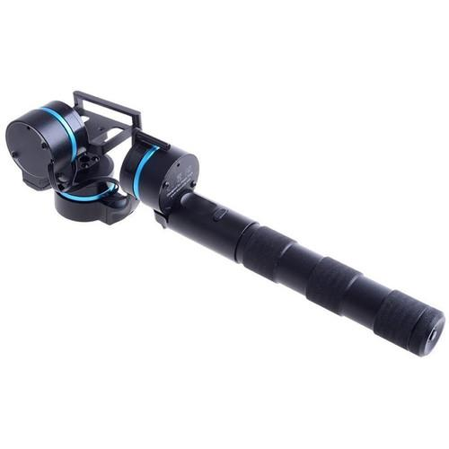 GVB GVB 3-Axis Handheld Gimbal and 4K Action Camera Kit