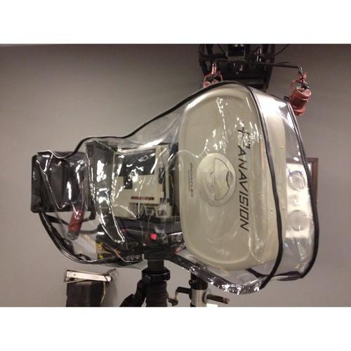 Harrison Clear Steadicam Raincover for Panavision XL/LW 2226