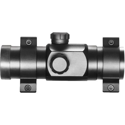 Hawke Sport Optics 1x25 Red Dot Sight with 9-11mm Rail HK3204
