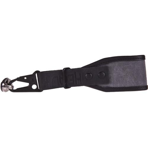 Heavy Leather NYC Wrist Camera Strap HLNYC.025.CHL
