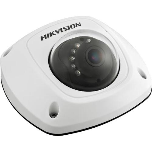 Hikvision 4MP Day/Night IR Mini Dome Camera DS-2CD2542FWD-IS-4MM