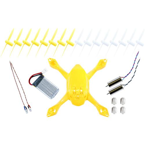 HUBSAN Crash Pack for H108 SYPDER Quadcopter H108-Y19