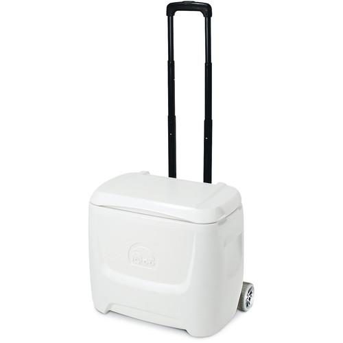 Igloo Marine Ultra Breeze 25 Qt Roller Cooler 45106