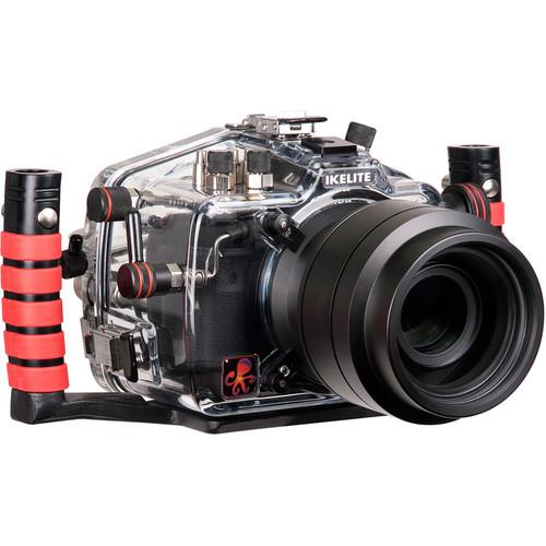 Ikelite Underwater Housing with TTL Circuitry & Canon EOS