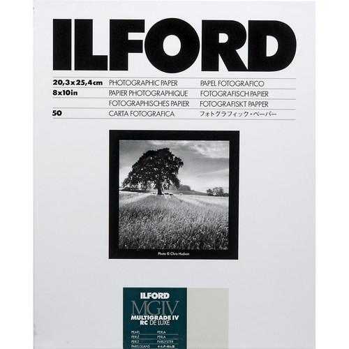 Ilford Multigrade IV RC Deluxe MGD.44M Black & White 1799178