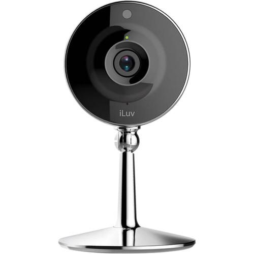 iLuv  720p Day/Night IR Wireless Camera MYSIGHTUL