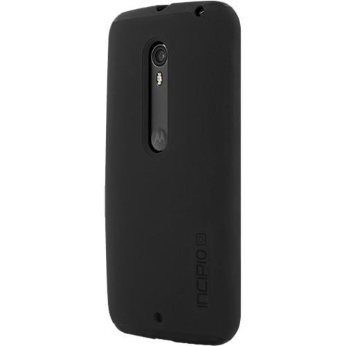 Incipio DualPro Case for Motorola Moto X Pure MT-364-BLK