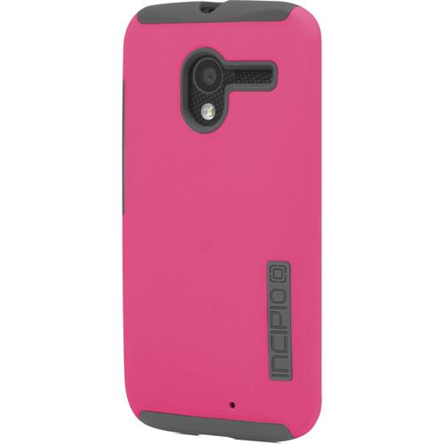 Incipio DualPro Case for Motorola Moto X Pure MT-364-PKGY