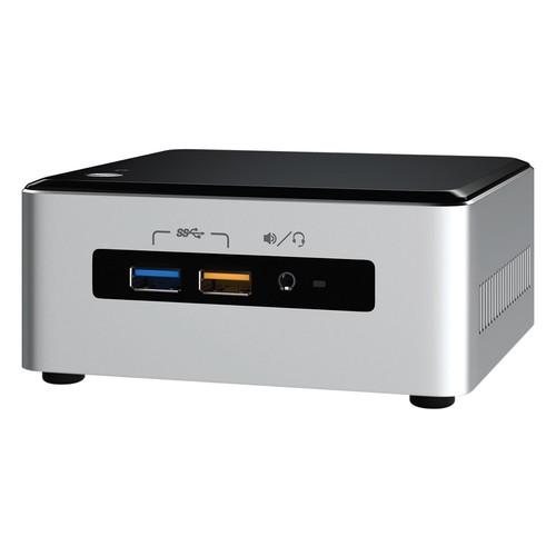 Intel  NUC6i3SYH Mini PC NUC Kit BOXNUC6I3SYH