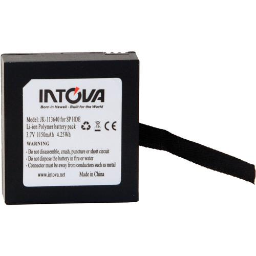 Intova Rechargeable Battery for Edge / Edge X Action SP-HDE-BAT