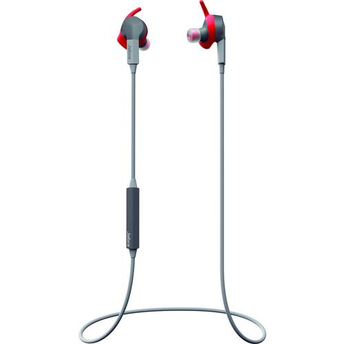 Jabra Jabra Sports Coach Wireless Earbuds (Red) 100-97500002-02