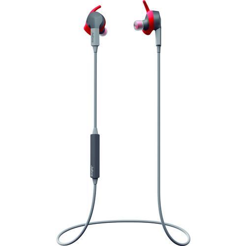 User Manual Jabra Jabra Sports Coach Wireless Earbuds Red 100