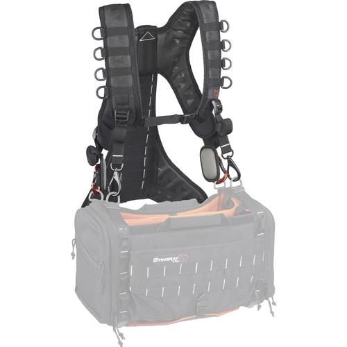 K-Tek Stingray Harness with Woven Cable Hangers Kit
