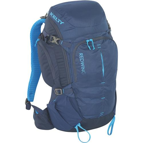 Kelty Redwing 50L Backpack (Twilight Blue) 22615216TW