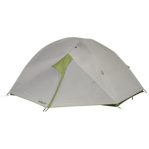 Kelty Trail Ridge 3 Person Tent with Footprint 40812116
