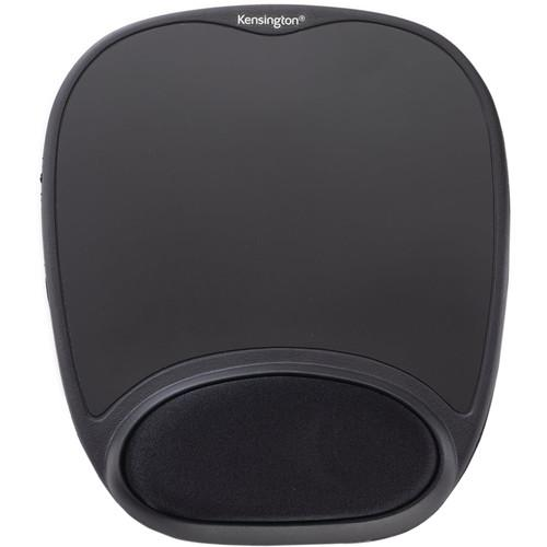 Kensington Comfort Gel Mouse Pad (Black) K62386AM