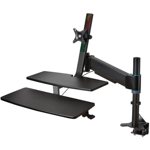 Kensington SmartFit Sit Stand Workstation for Ergonomic K55792WW