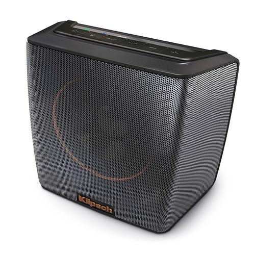 Klipsch Groove Portable Bluetooth Speaker (Black) 1062378