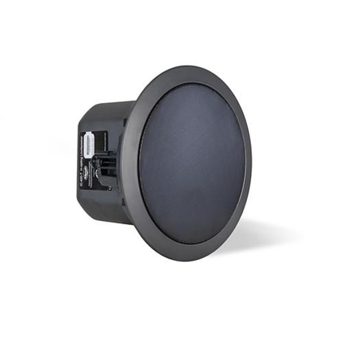 Klipsch IC-400-T In-Ceiling Loudspeaker (Pair, Black) 1008719