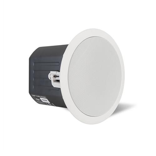 Klipsch IC-650-T In Ceiling Loudspeaker (Pair, White) 1007627