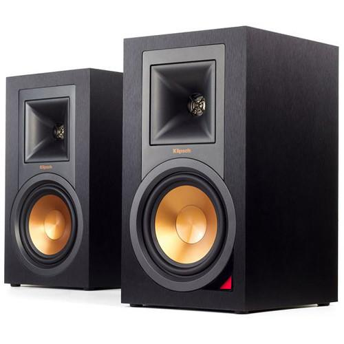 Klipsch  R-15PM Powered Speakers (Pair) 1062681