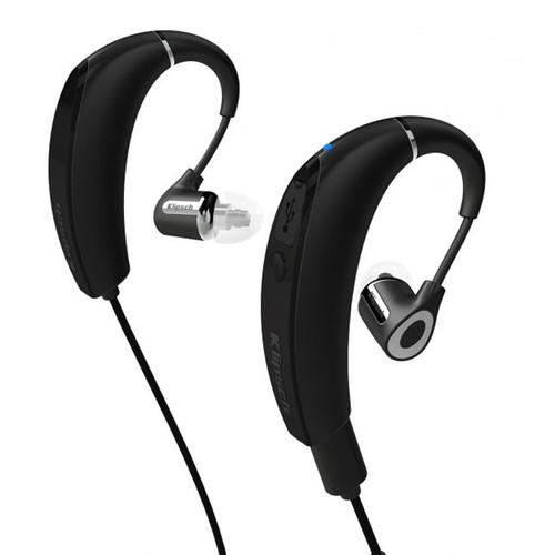 Klipsch R6 In-Ear Bluetooth Headphones (Black) 1061151