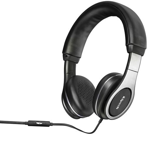 Klipsch Reference On-Ear Headphones (Black) 1060417